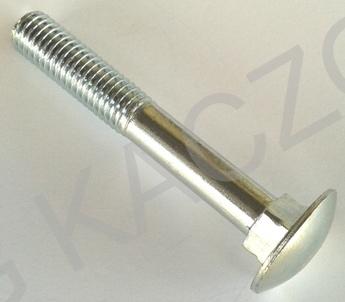 Śruby z łb. grzyb. - zamkowe DIN 603 /PN 82406