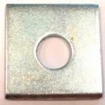 Podkładki kwadratowe DIN 436 / PN 82010