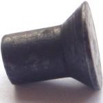 Nity z łbem stożkowym DIN 661 / PN 82954