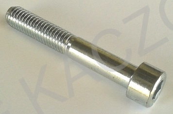 Śruby imbusowe DIN 912 / PN 82302