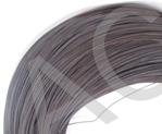 Drut żarzony - surowy (czarny)