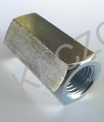 Nakrętki 6-kątne złączne DIN 6334