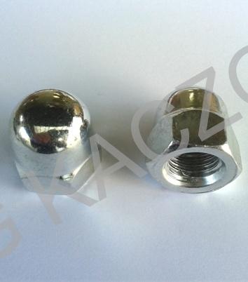 Nakrętki kołpakowe DIN 1587 / PN 82181